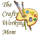 The Crafty Working Mom